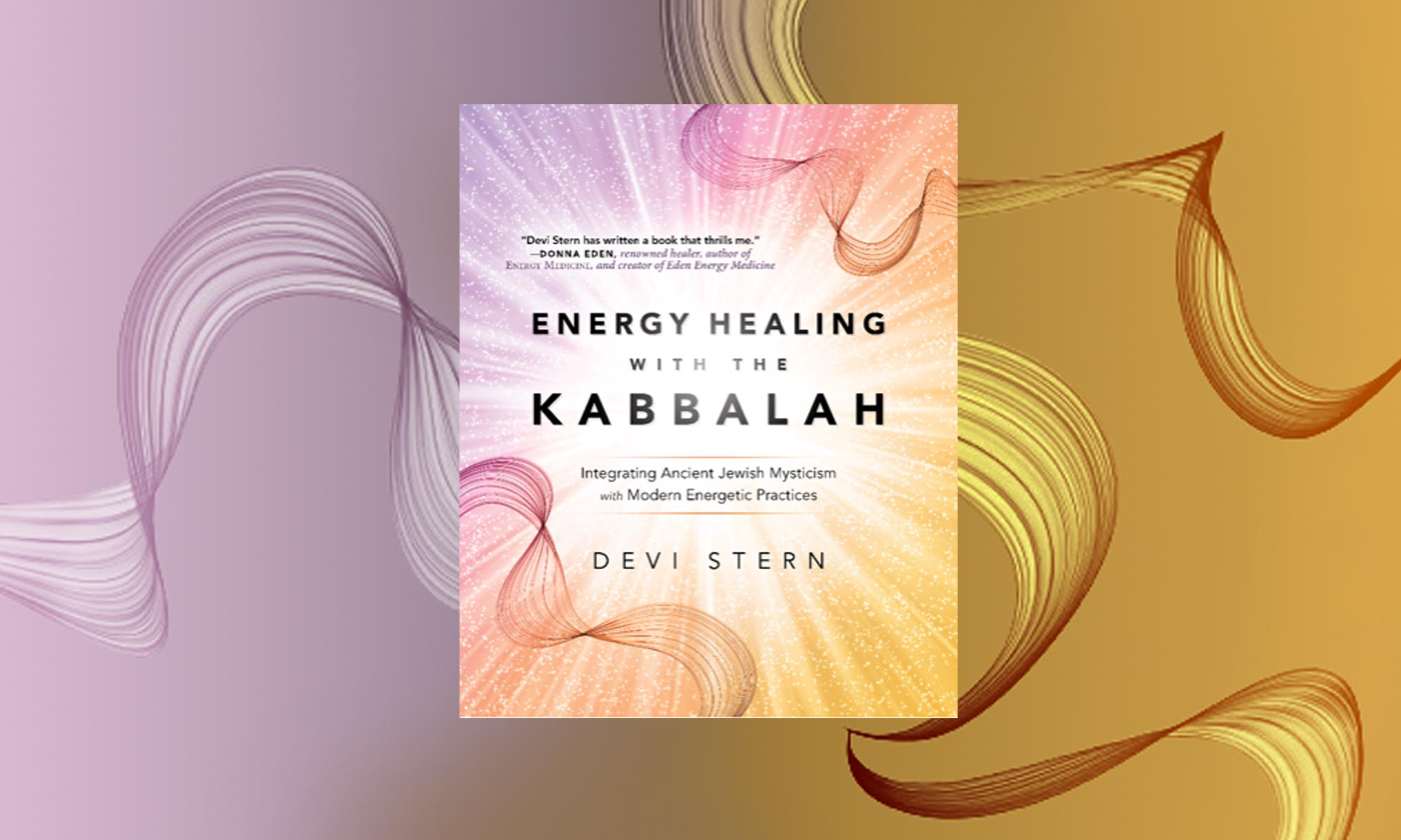 Energy and Kabbalah
